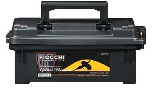 "Fiocchi Ammo Fiocchi Golden Pheasant Plano Box 12ga 2.75"" 4 Shot 100 Shells (Case Price) 12FGPX4"
