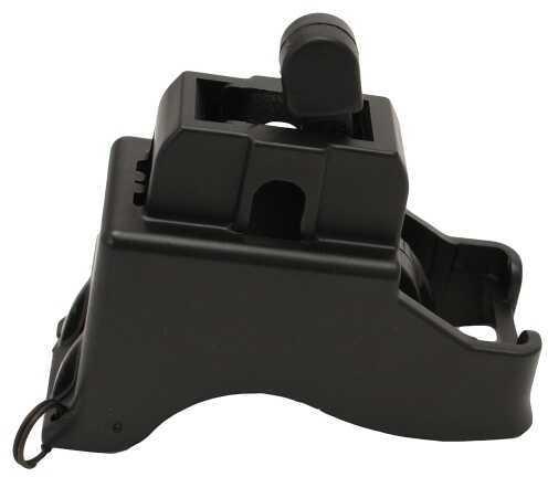 Maglula AK-47 Loader and Unloader 7.62mmX39mm & 5.56x45mm Black Polymer LU12B
