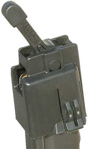 Maglula MP5 SMG Loader and Unloader 9mm Curved Mags Black Polymer LU14B