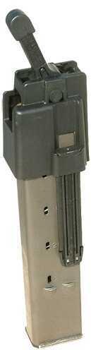 Maglula Loader and Unloader Uzi 9mm Black Polymer LU18B
