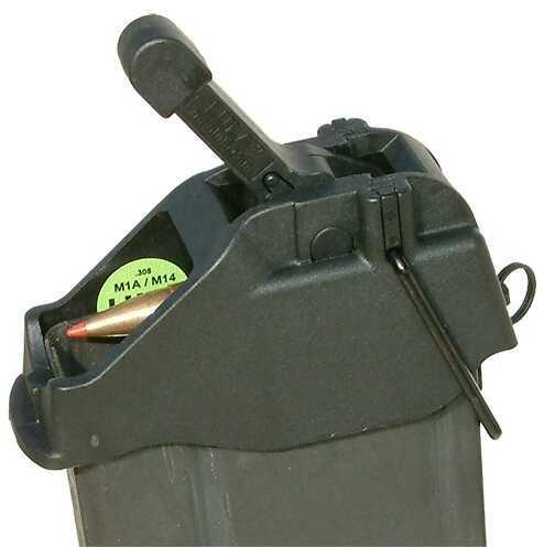 Maglula M1A/M14 Loader and Unloader 7.62mmX51mm & .308 Win Black Polymer LU20B