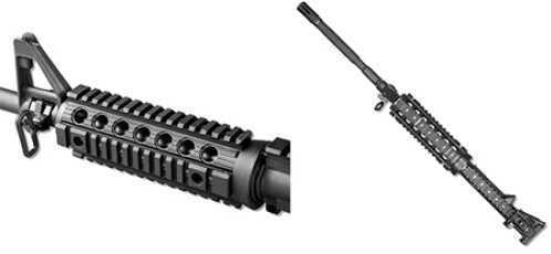 "Colt Upper Conversion Kit 223 Remington/5.56 NATO 16.1"" Barrel Black LE6920SCMCK"