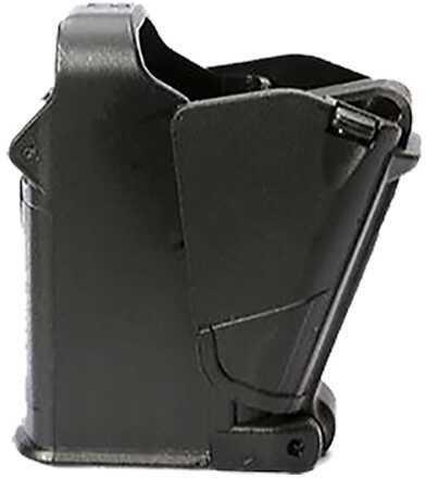 Maglula Universal Loader and Unloader 9mm to 45ACP Black Polymer UP60B