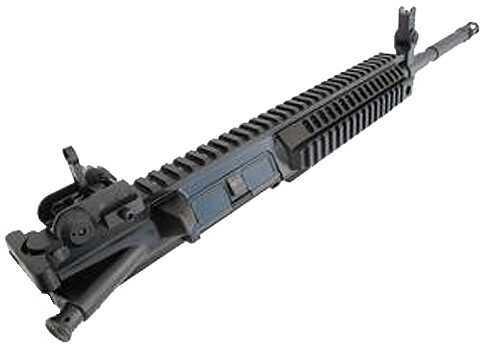 """Colt AR-15 Upper 5.56 NATO 16"""" Black Four Rail Handguard M4 Chrome Lined LE6940CK"""