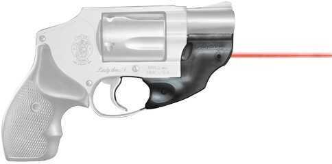 LaserMax Centerfire S&W J-Frame Red Laser Trigger Guard 650nm CFJFRAME