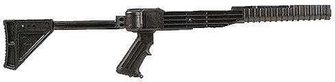 Ramline Ram-Line SYN TECH STOCK Rifle Synthetic Woodgrain STW2370W