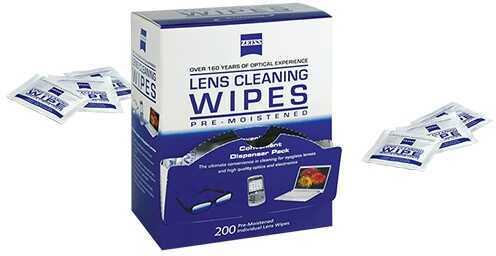 Carl Zeiss Sports Optics Zeiss Lens Wipes Pouch 2105351