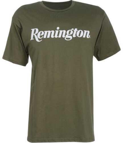 Remington Accessories REMINGTON LOGO TSHIRT XXXL OLIVE DRAB