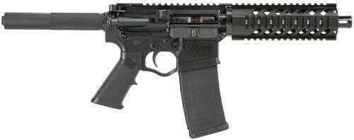 "American Tactical Imports ATI 6  Omni Hybrid AR-15 Pistol  Semi-Automatic  5.56 NATO 7""  Barrel 30+1 Black GOMNIPH7QA55"