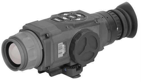 ATN Thor 336 Thermal Scope 4.5-18x 6 deg x 4.7 deg 60Hz FOV Black TIWSMT334A
