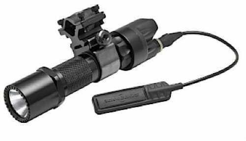 Surefire LED Classsic Universal Weapon Light 2 123A Black 660L