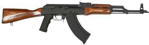 "I.O. Inc. (Inter Ordnance) Rifle I.O Inc I.O. AKM247C AK47 Rifle SA 7.62X39 16.5"" 30+1 Laminate Wood Stock Black IODM2008"