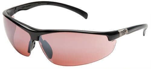 Pyramex Forum Glasses Black/ Vermillion VGSB6627D