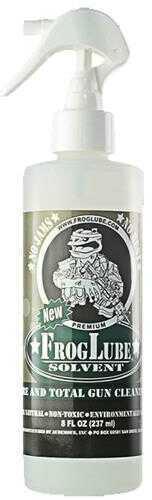 Frog Lube FrogLube Solvent Spray Cleaner 8 oz Bottle 14976