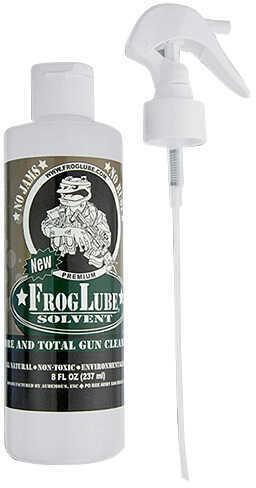 Frog Lube FrogLube Super Degreaser Spray 8 oz Bottle 15219