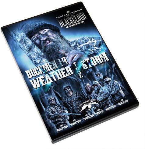 Duck Commander Duckmen 14 - Weather the Storm DVD 72 Minutes 2010 DD14