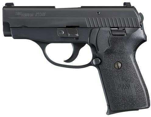 "Sig Sauer P239 357 E2  3.6"" Barrel 7 Round Black Semi Automatic Pistol   239357BSSDAK"