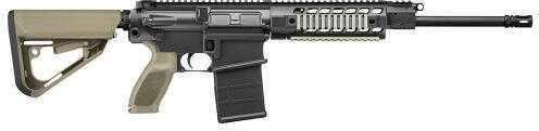 "Rifle Sig Sauer 716 7.62X51 16"" Barrel 20 Rounds Flat Dark Earth"