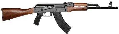 """Rifle Century Arms CIA C39 V2 SA 7.62X39 16.5"""" 30+1 Wood Stock Black RI2245N"""