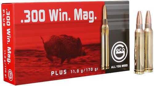Ruag Ammotec 300 Winchester Magnum Plus 170 Gr 20 Rounds Per Box 280940020