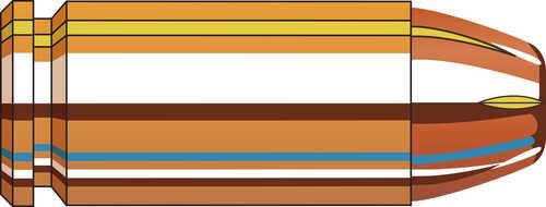 Hornady 40 Smith & Wesson 180 Gr, XTP, American Gunner (Per 20) Md: 91364