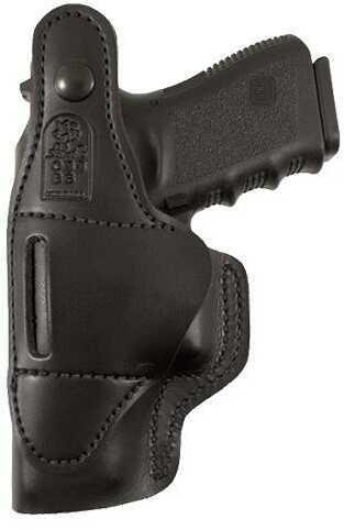 Desantis Gunhide 033BAE1Z0 Dual Carry II Glock 26/27/33 Leather Black