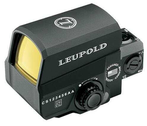 Leupold CARBINE OPTIC (LCO) 1X DOT 119691