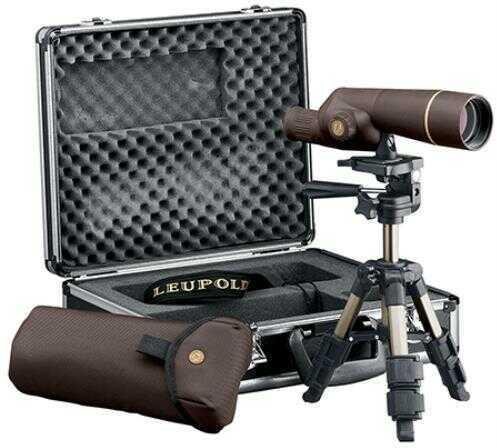 Leupold GR Spotting Scope 15-30 x 50mm Compact Kit 120560