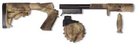 Adaptive Tactical Venom Kit 10 Round Box Mag 500 Stock Cam 04023