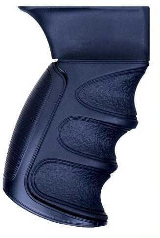 Advanced Technology Intl. Advanced Technology International Scorpion Recoil Pistol Grip Tactical Black Polymer A5102348