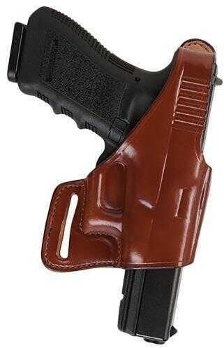 Bianchi Venom Belt Slide Holster Springfield XD-9, XD-40 Holster Right Hand Tan 24888