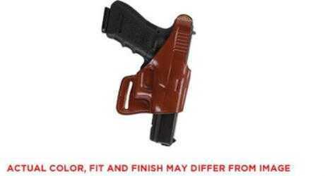 Bianchi Venom Belt Slide Holster Springfield XD-45 Right Hand Black 24894