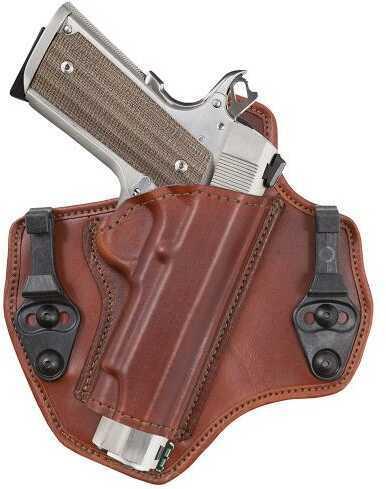 Bianchi Suppression Colt 1911 Holster Tan 14 25884