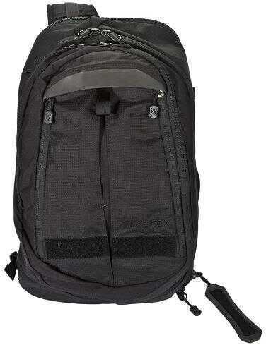"Vertx VTX5010 EDC Commuter Bag Internal Organization 18"" x 13"" x 6"" Black"