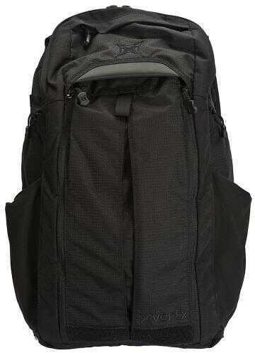"Vertx EDC Gamut Plus Backpack Internal Organization 24""x16""x9"" Black VTX5020"