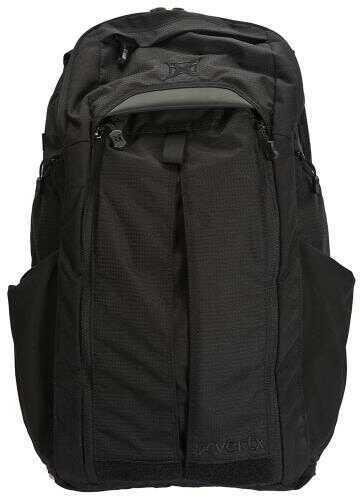"Vertx VTX5015 EDC Gamut Backpack Internal Organization 22"" x 14"" x 7"" Black"