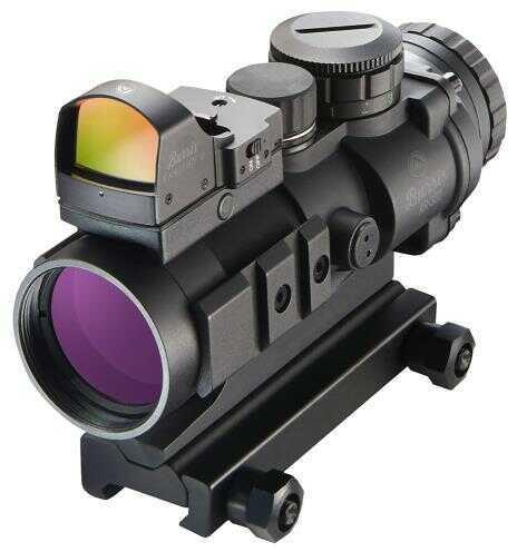Burris 300222 AR-332/FF2 PRISM SIGHT 3X32