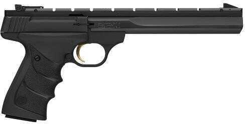 "Browning Buck Mark Contour URX Semi-Auto Pistol 22 Long Rifle 7.25"" Barrel 10 Round Black 051502490"