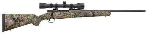 "Mossberg  Patriot 270 Winchester 22"" Barrel  Mossy Oak Break Up  5 Round  Bolt Action Rifle 27919"