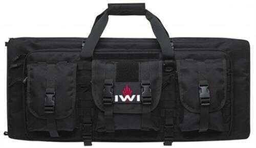 Israel Weapon Industries IWI US Inc Tavor SAR Multi Gun Case/Black
