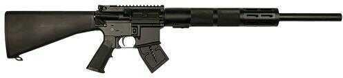 "Franklin Armory F17 V4 SA 17 WSM Rifle 20"" Heavy Barrel 10+1 A2 Stock Black Bolt Action RifleF17V4"