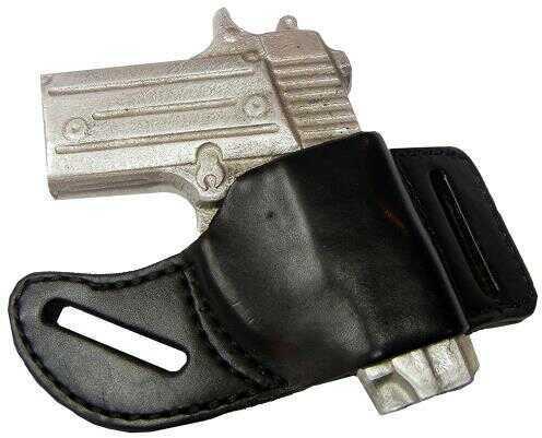 Flashbang Holsters / Looper Flashbang The Sophia Glock 42 Leather Black 9300G4210