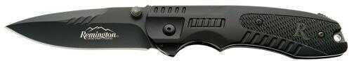 Remington 11600 Sportsman R51 Clip Point Black/Black