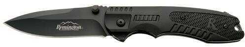 Remington 11603 Sportsman R51 Drop Point Black/Black