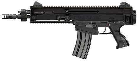 CZ USA  805 Bren PS1  Semi Auto  Pistol  223 Remington/5.56 Nato  30 Round   Polymer Grip  Aluminum Frame 91360 CZ