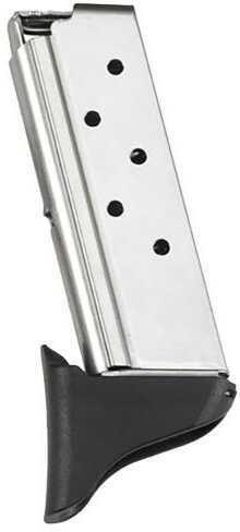 Beretta USA JMPP3162 Pico Extension 380 ACP 6 Rd Stainless Finish
