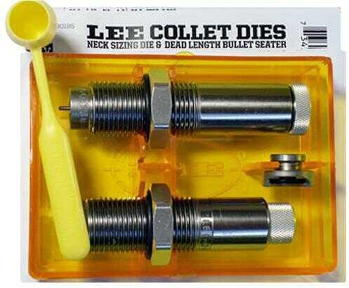 Lee 300 AAC Blackout Collet 2-Die Neck Sizer Set Md: 90772