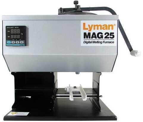 Lyman Mag 25 Digital Furnace (115V) 2800382