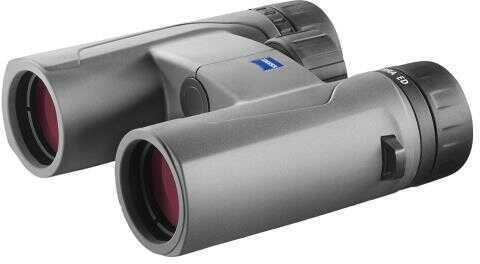 Carl Zeiss Sports Optics Zeiss Terra ED Binoculars 10x32mm, Cool Gray Md: 523206