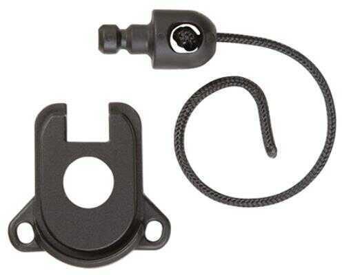 B-Square BSQ Black Rogers Remington SPH Adapter Single